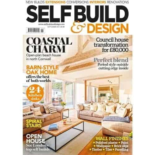SelfBuild & Design, September 2017