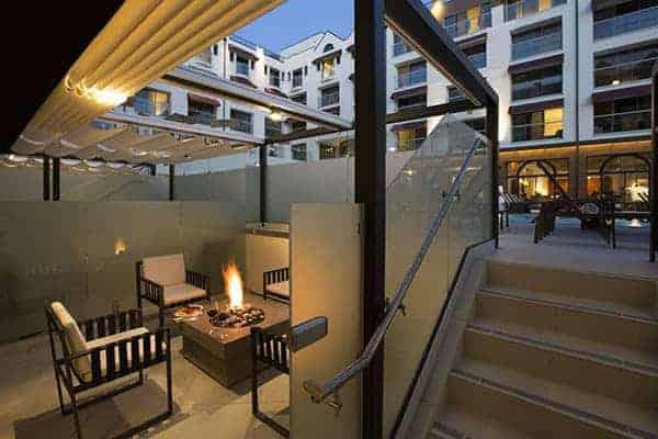 Loews Hotel Santa Monica