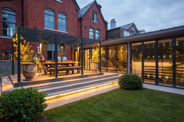 architecture design interiors